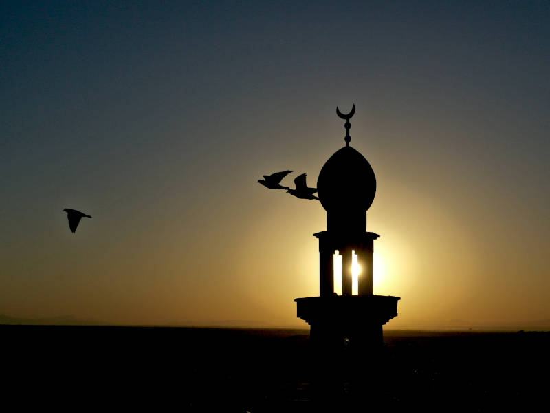 Mosques in Kandahar
